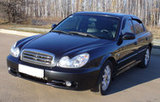 Hyundai Sonata 5                      БИЗНЕС-КЛАСС