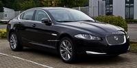 Jaguar XF                   БИЗНЕС-КЛАСС
