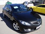 Mazda 6 Black                          БИЗНЕС-КЛАСС
