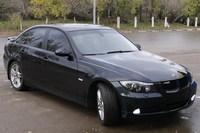 BMW 3, белые,черные                     СЕДАН