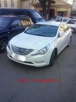 Hyundai Sonata 6             БИЗНЕС-КЛАСС