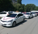 Hyundai Solaris Restaling