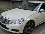 Mercedes Benz E 220 W212       БИЗНЕС-КЛАСС