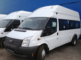 Ford Transit МИКРОАВТОБУСЫ от 16-18 мест(в наличие с кондиционерами)