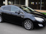 Opel Astra NEW                       ХЕТЧБЕК